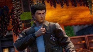 Shenmue 3 E3 2019 Trailer