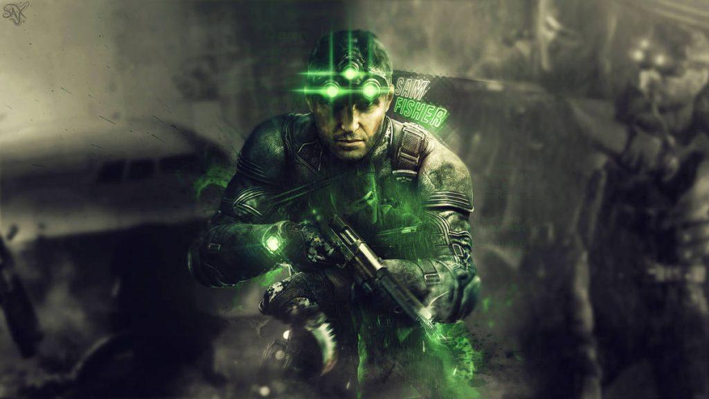 Splinter Cell No Show E3 2019