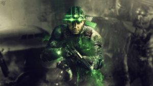 Splinter Cell No Show E3 2019