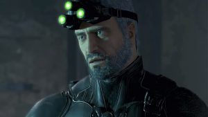 Splinter Cell PS4 release