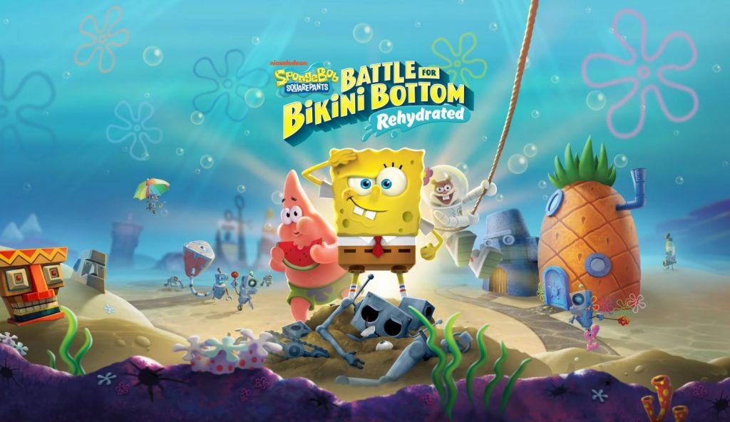spongebob-squarepants-battle-for-bikini-bottom-rehydrated-news-reviews-videos