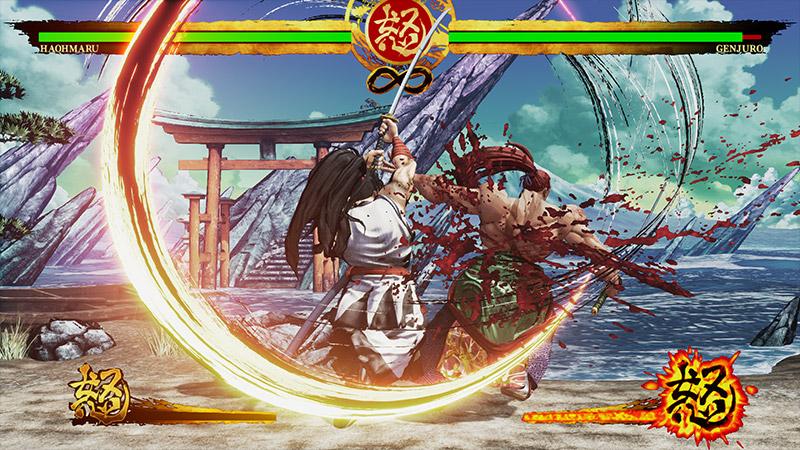 Samurai Shodown Review 02