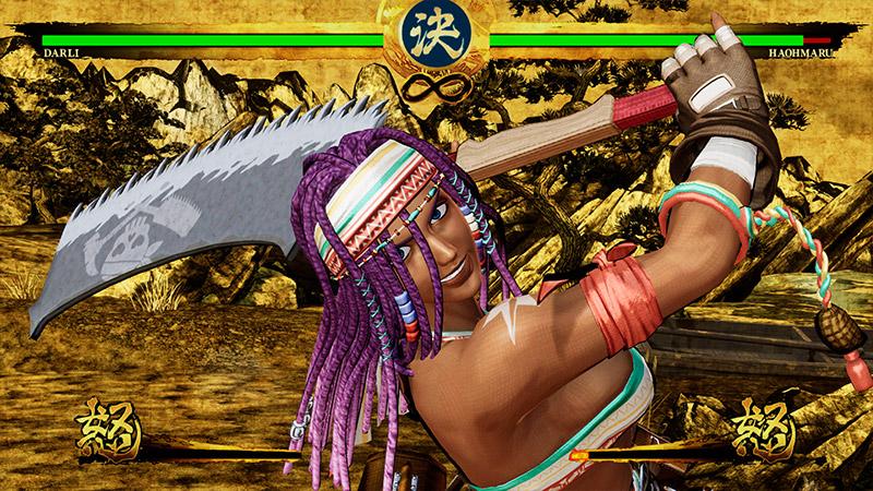 Samurai Shodown Review
