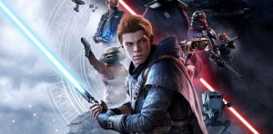 Star Wars Jedi Fallen Order E3 2019 Gameplay Full