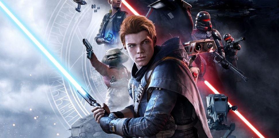 Star Wars Jedi Fallen Order E3 2019 Gameplay Full