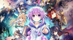 super neptunia rpg day one patch
