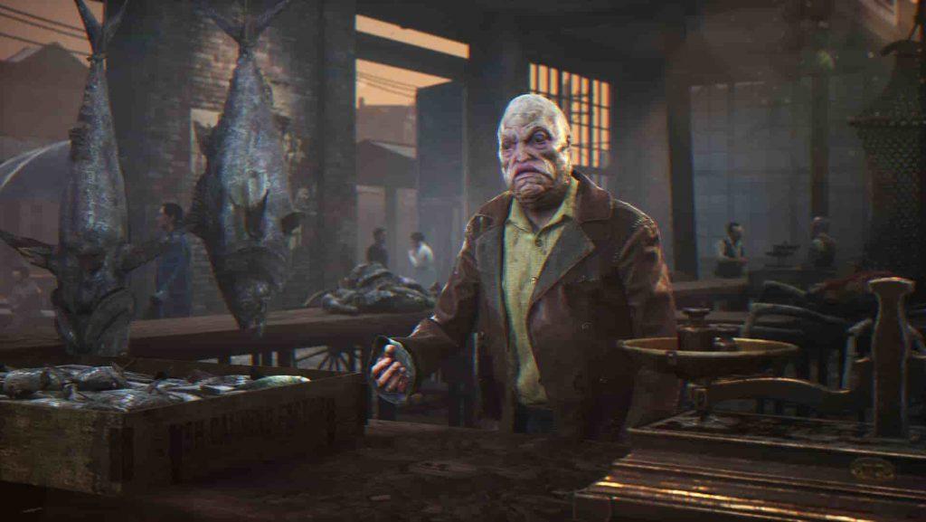 The Sinking City E3 2019