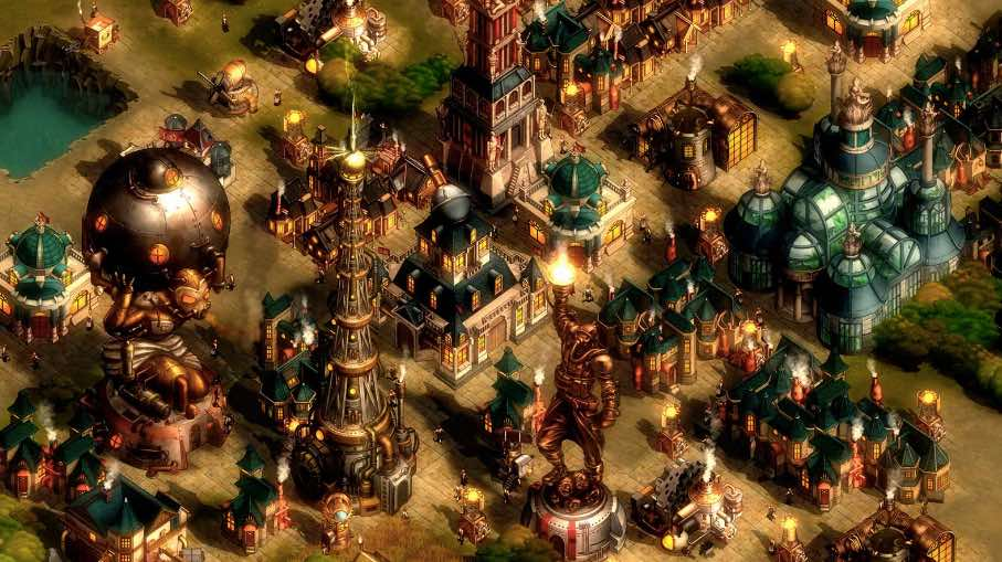 They Are Billions PS4 Review