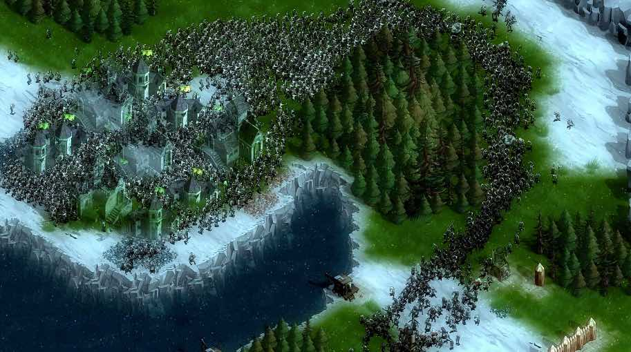 They Are Billions PS4 Review 02