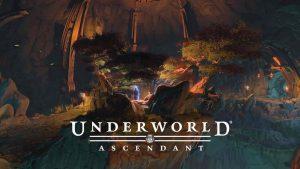 Underworld Ascendant PS4 Release
