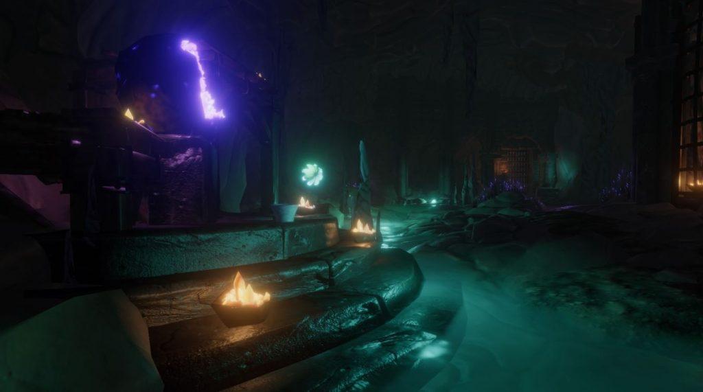 Underworld Ascendant PS4 Review 01