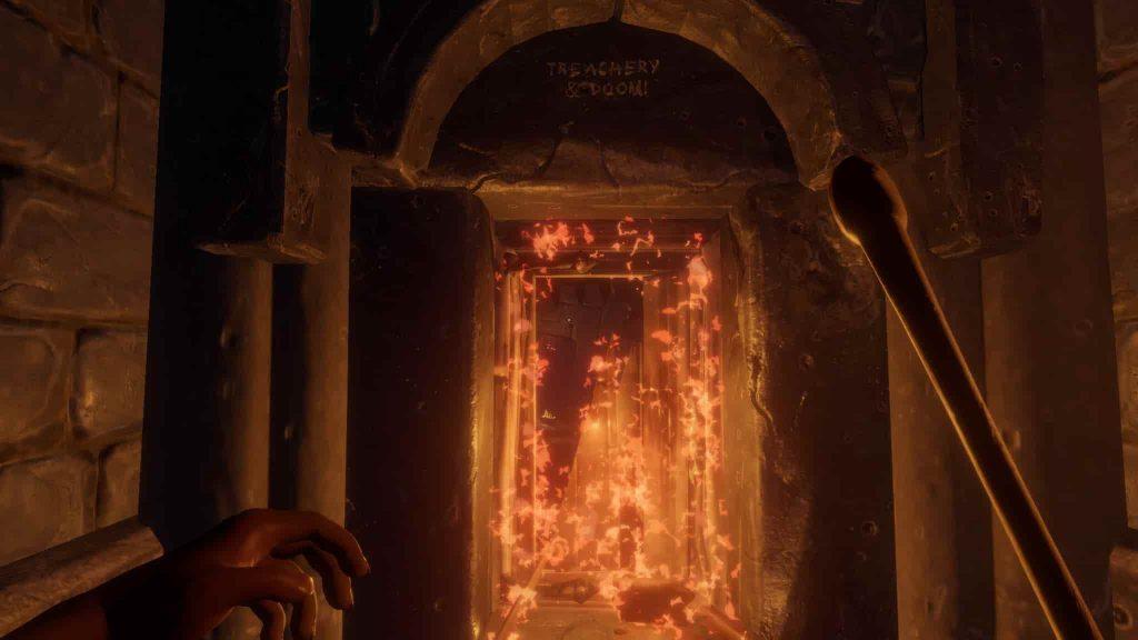 Underworld Ascendant PS4 Review 02