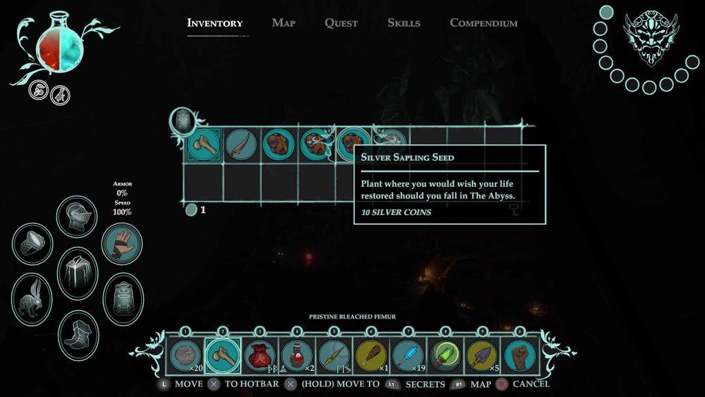 Underworld Ascendant PS4 Review 03