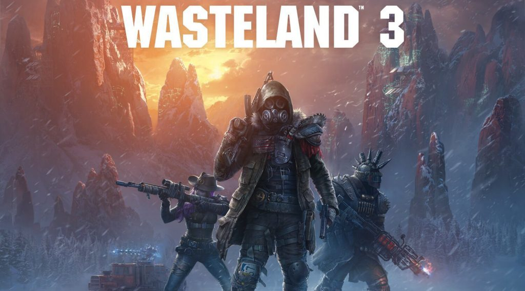 wasteland-3-news-reviews-videos