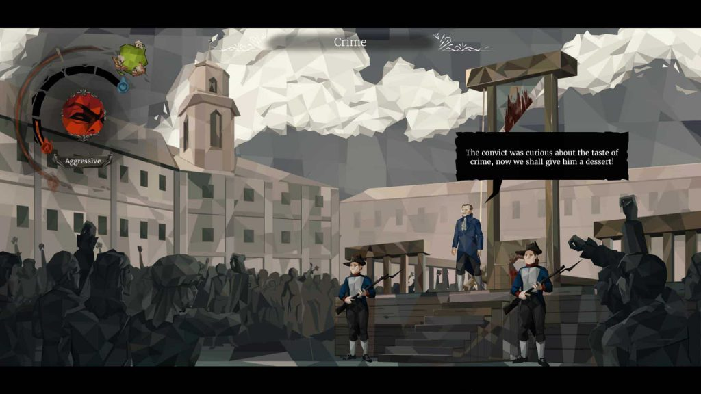 We The Revolution PS4 Review