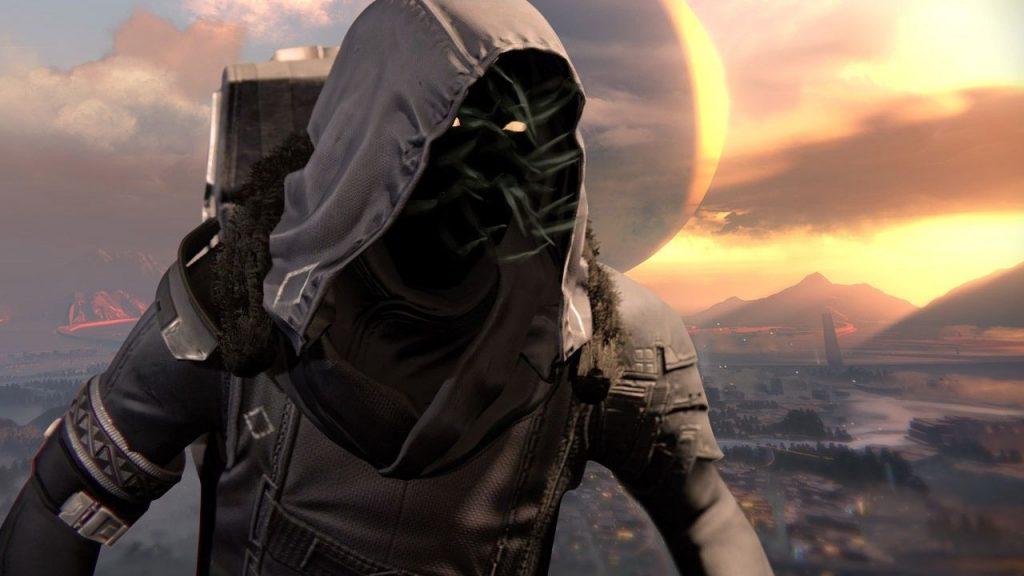 Destiny 2 - Invitation of the Nine - PlayStation Universe