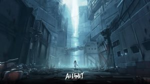 AI-LIMIT Gameplay From ChinaJoy 2019 Showcases A Mix of Souls And Nier