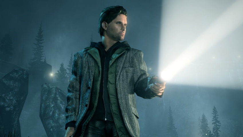 Remedy Entertainment reacquires publishing rights to Alan Wake