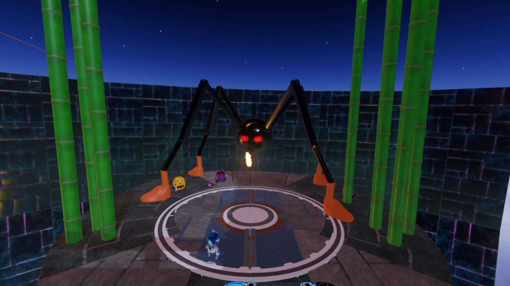 Astro Bot Rescue Mission - Cut Bosses and Multiplayer Mode Detailed By Japan Studio