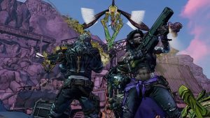 Borderlands 3 Multiplayer & Social Features: Ping System, Matchmaking, Twitch Integration Detailed