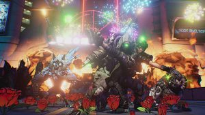 """Borderlands 3 CG """"So Happy Together"""" Trailer Focuses On Playing With Your Friends"""