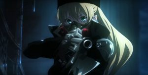 Code Vein Opening Animation Released