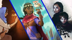 Under The Radar 2019 PS4 Games You Might Have Missed