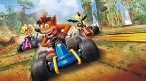 Crash Team Racing Nitro-Fueled 1.06 Update Patch Notes Provides Bug Fixes