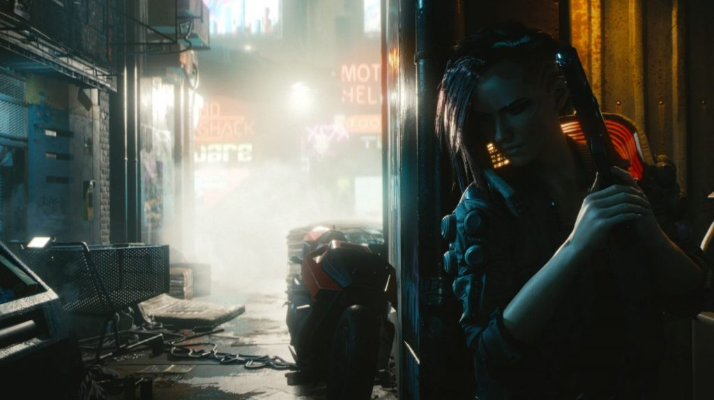 Cyberpunk 2077 To Not Compromise Quality On Consoles