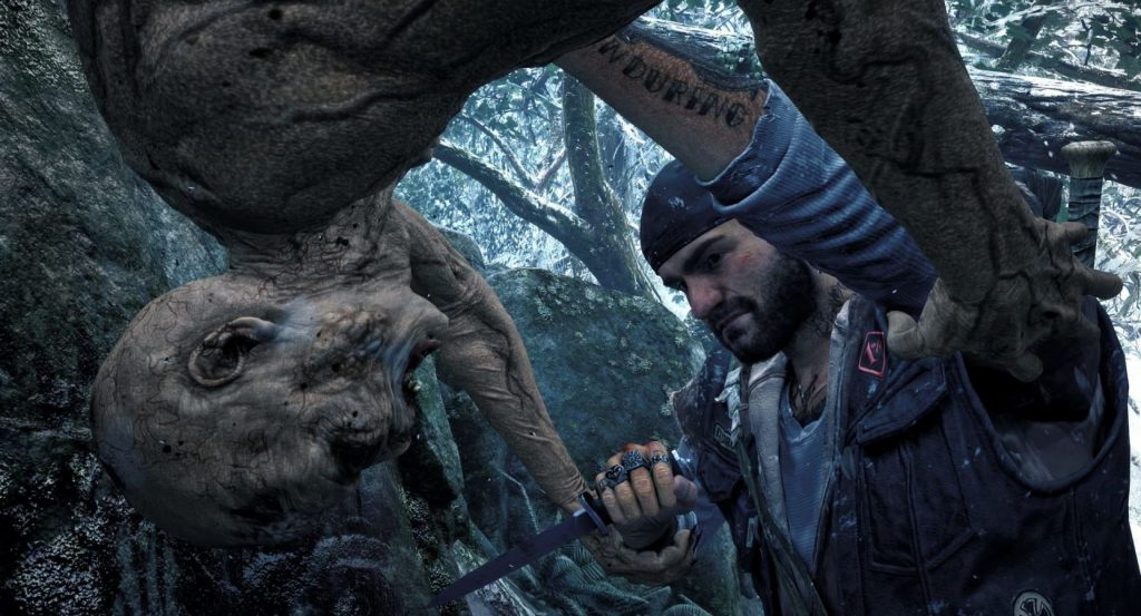 Days Gone Update 1.26 Patch Notes Fix The Game's Stability