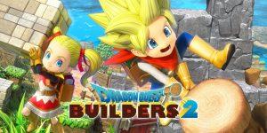 Dragon Quest Builders 2 PS4 Review
