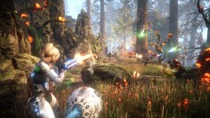 Everreach: Project Eden Brings Sci-Fi Action To PS4 in 2019