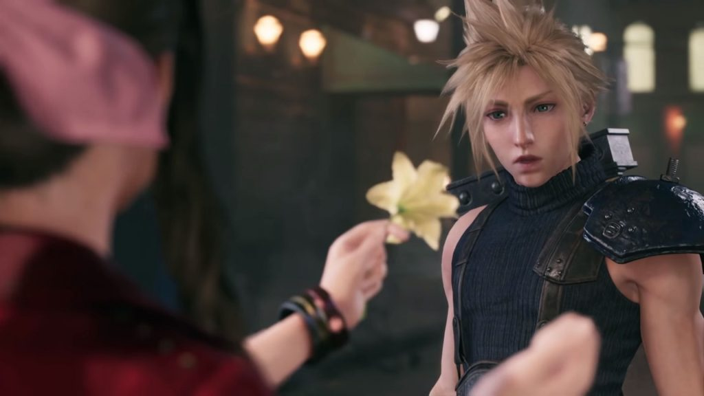Final Fantasy 7 Remake Xbox One port teased by Xbox Germany
