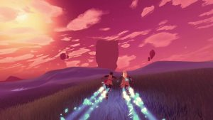 First Gameplay For Haven Revealed, From The Creators of Furi