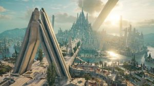 Assassin's Creed Odyssey Judgment of Atlantis DLC Release Date Revealed