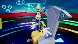 Kingdom Hearts VR Experience Getting A Second Part Next Week