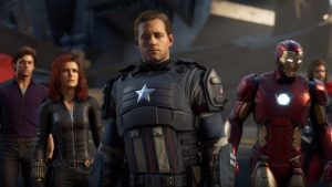 Marvel's Avengers Gameplay Releasing The Week After Gamescom