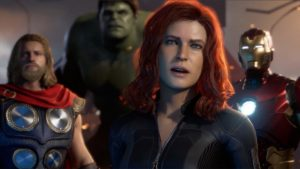 Marvel's Avengers Gameplay From San Diego Comic-Con Leaks