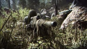 Call of Duty: Modern Warfare - Watch More Than 5 Minutes of 4K Gunfight Gameplay