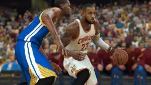 NBA 2K20 MyCareer Trailer