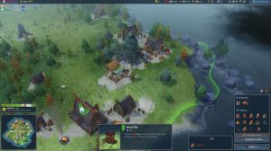 Viking Strategy Title Northgard Given A September Release Date On PS4