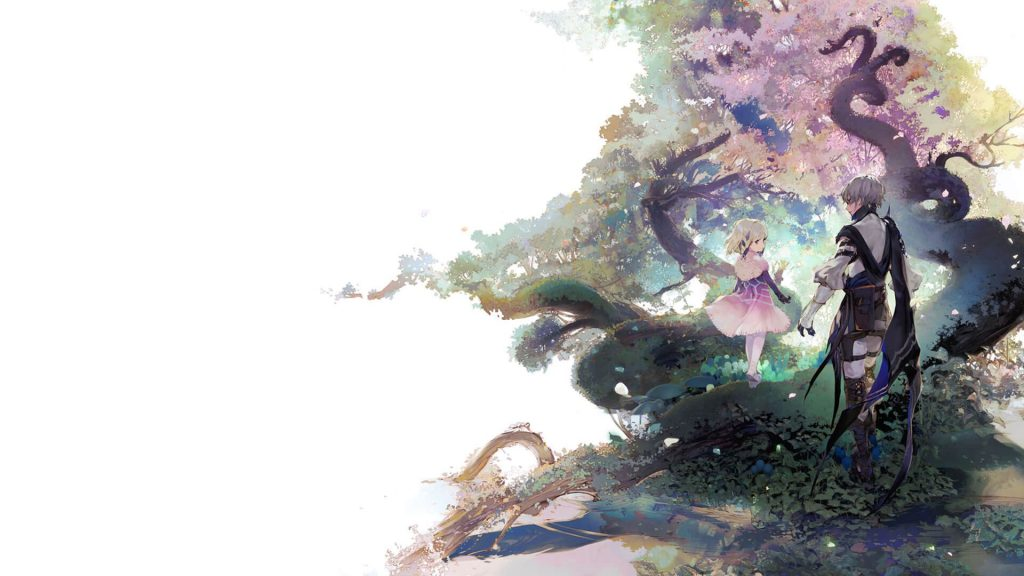 Oninaki Demo now available on PlayStation Network, Nintendo eShop, and Steam