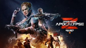 Call of Duty: Black Ops 4 Operation Apocalypse Z Detailed, Releases Tomorrow