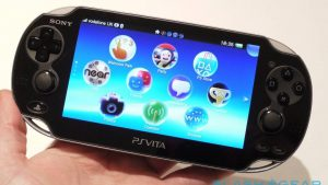 Sony To Stop New PlayStation Vita Releases In 2020