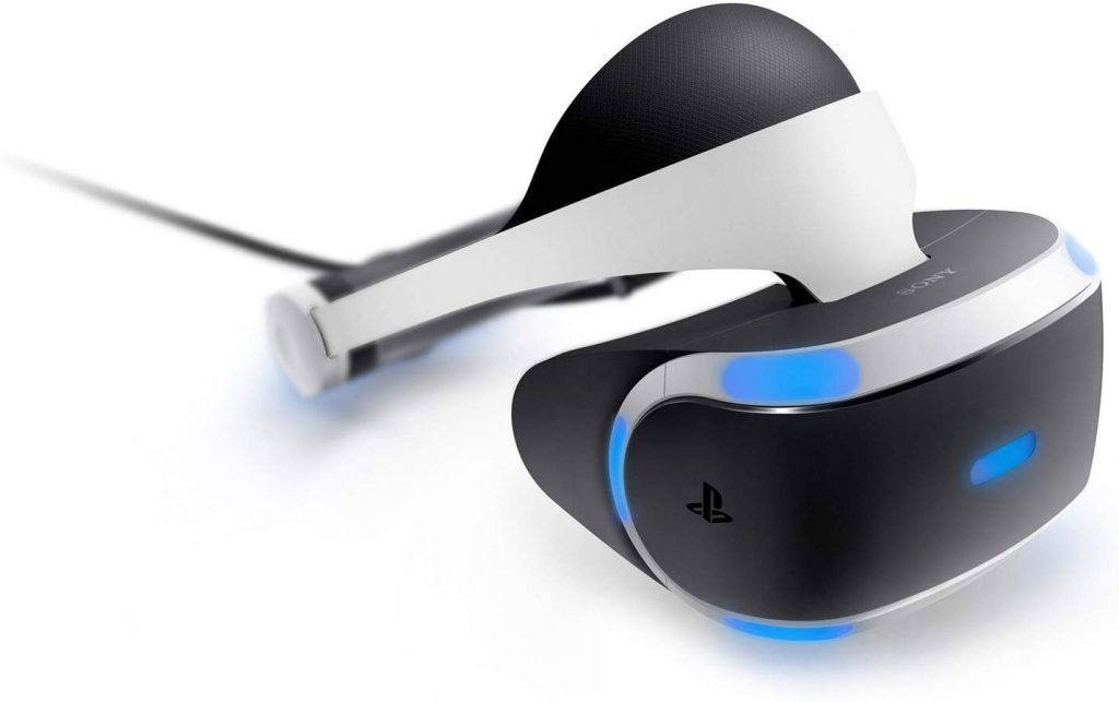 Patents Reveal That The Next-Gen PSVR Will Be Wireless