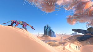 Paper Beast's New Trailer Showcases A Beautiful PSVR Adventure Coming In 2019