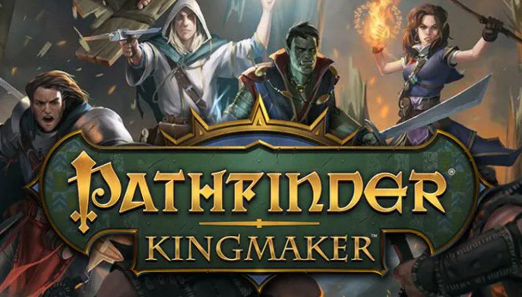 Pathfinder-kingmaker-news-reviews-videos