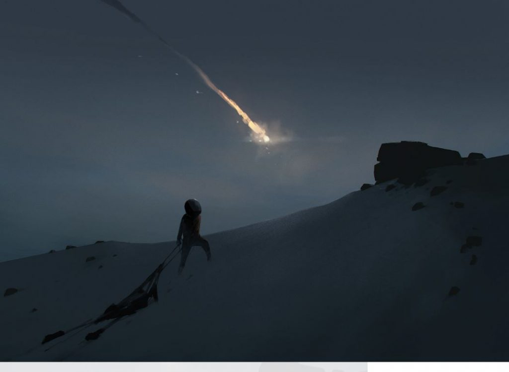 Images of Playdead's Next Game Emerge In Job Listings