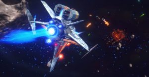 Rebel Galaxy Outlaw PC Release Date Announced, PS4 Coming Soon After