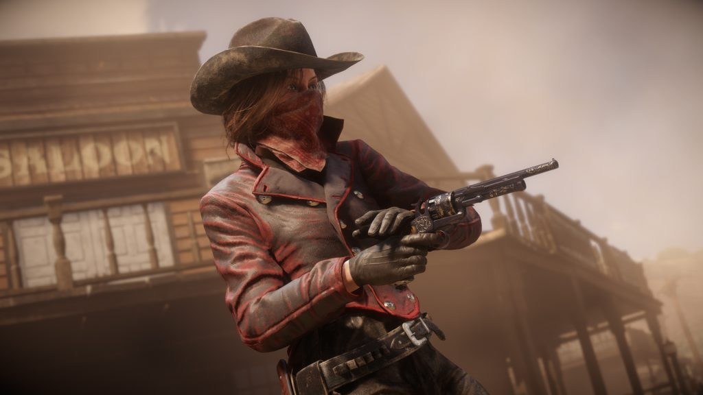 Red Dead Online: Completing Weekly Challenges Earns You An Explorer Care Package